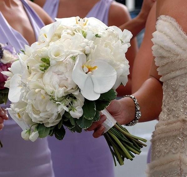 Parris Petals Wedding Flowers New York New York Manhattan