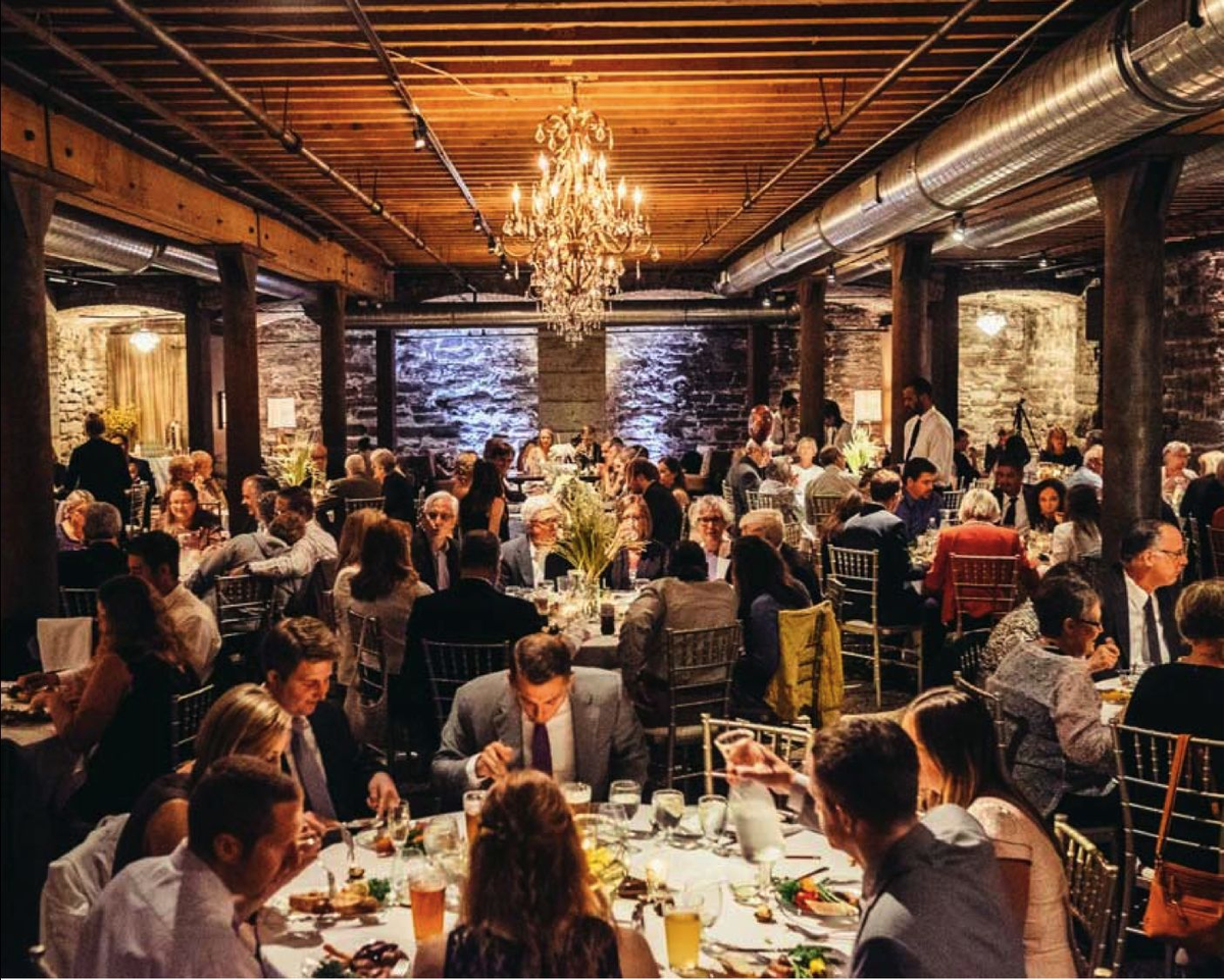 Lowertown Event Center Wedding Ceremony Amp Reception Venue