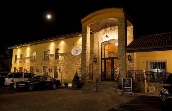 The Castle Restaurant Roselle Nj