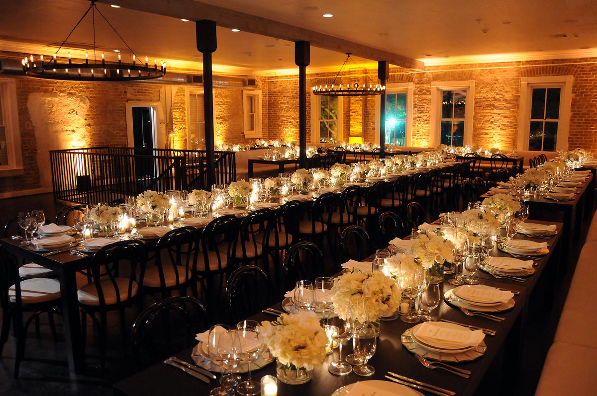 Station 3, Wedding Ceremony & Reception Venue, Texas