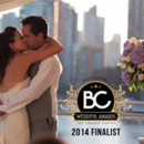 130x130 sq 1422576895136 2014bc wedding awards finalist220