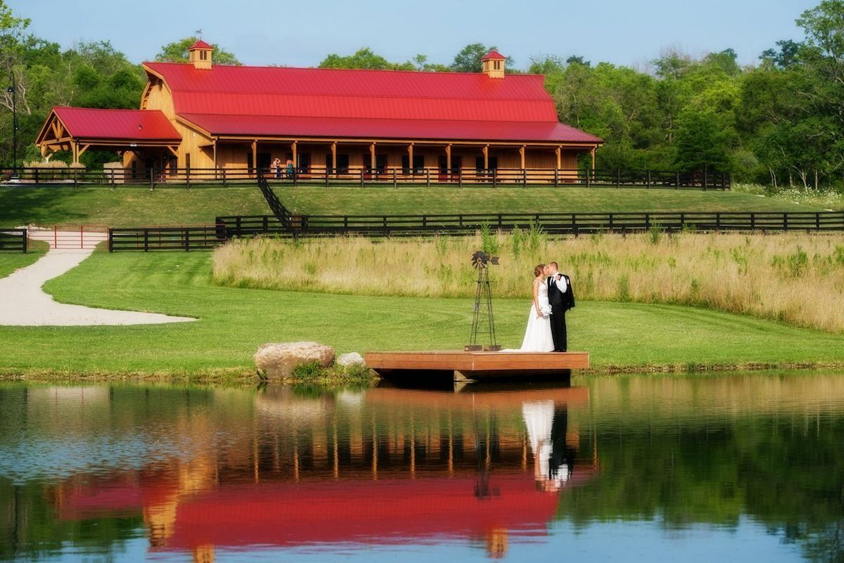 Canopy Creek Farm Reviews Amp Ratings Wedding Ceremony
