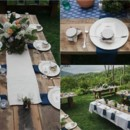 130x130 sq 1390070973761 white wedding table