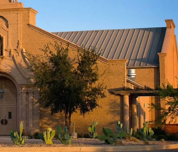 Caprock Winery Wedding Ceremony Amp Reception Venue Texas