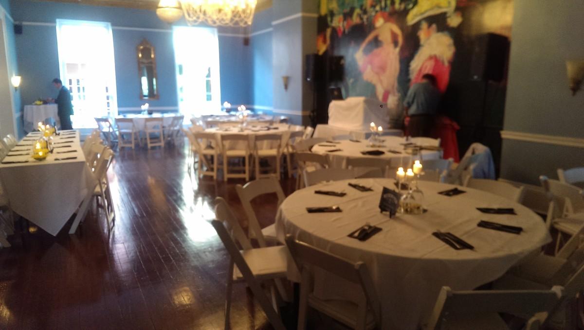 The Paris Room Wedding Ceremony Amp Reception Venue