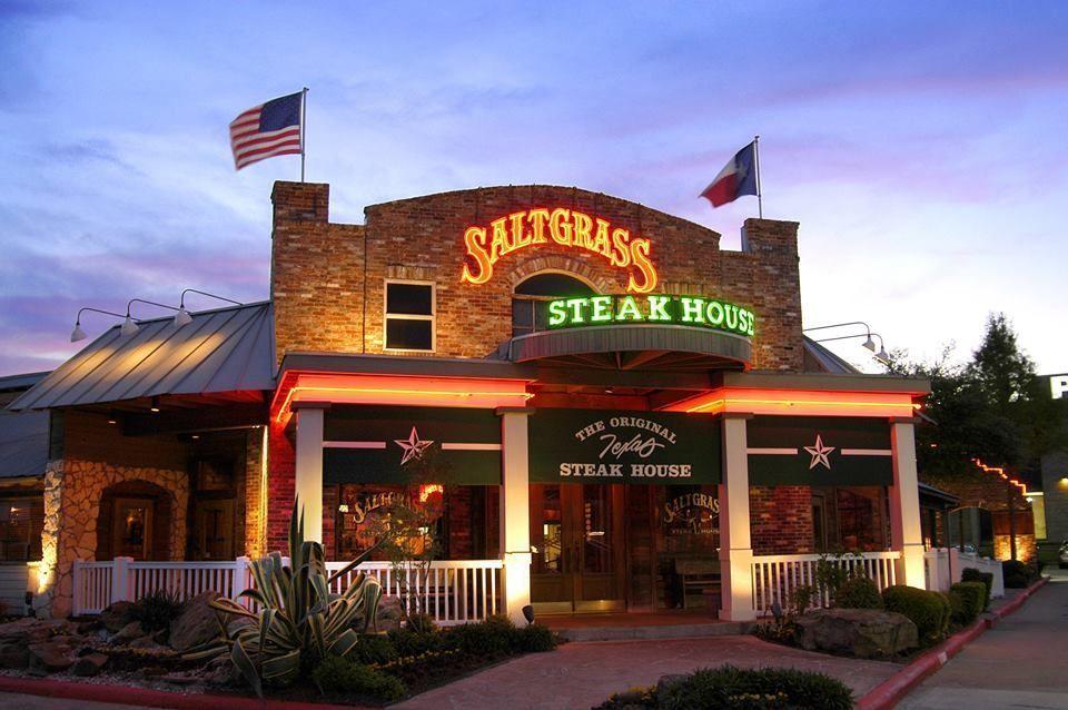 saltgrass steakhouse corpus christi
