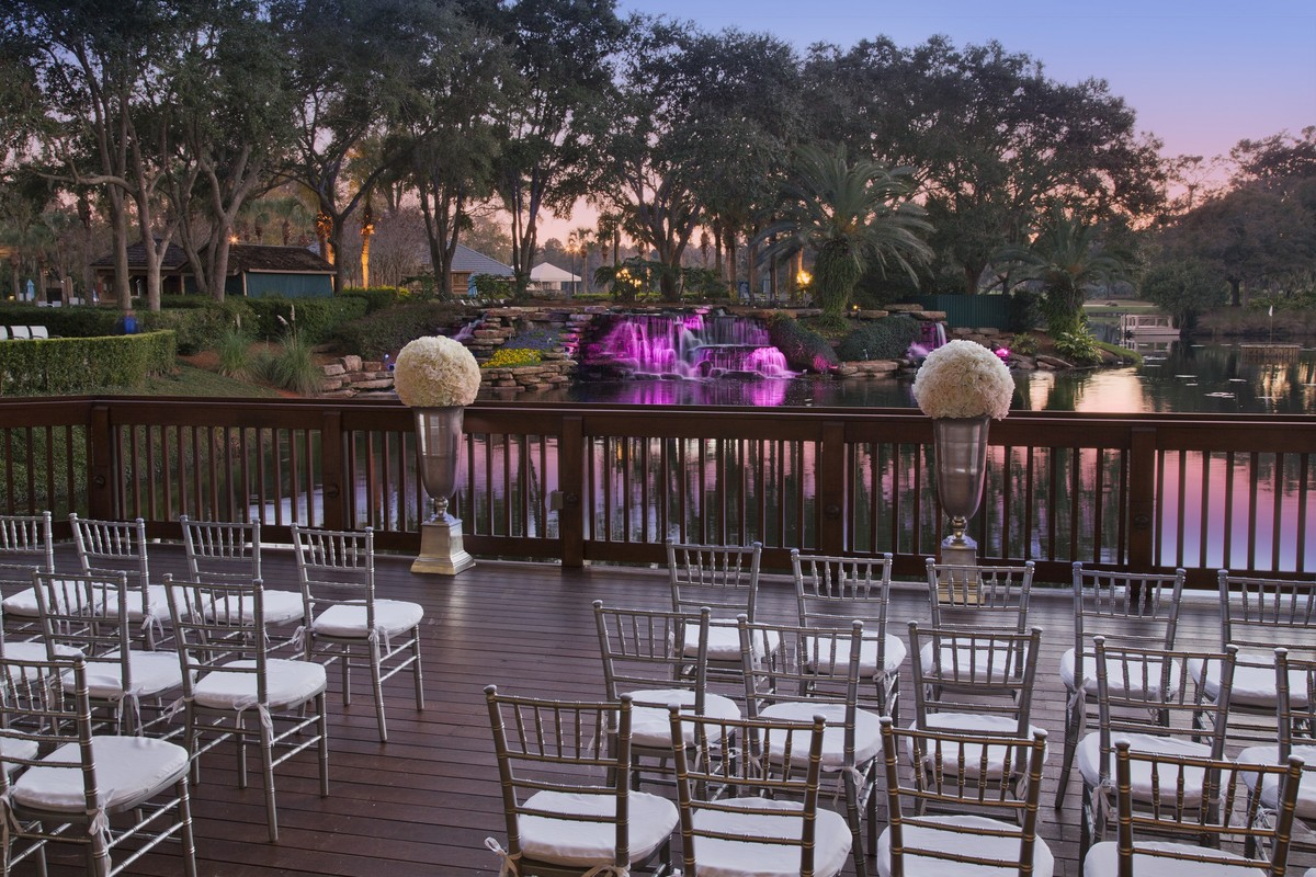 Marriott Resort In Jacksonville Beach Fl