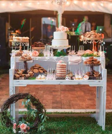 Show Me Love Cake Pops Wedding Cake Florida Fort Myers