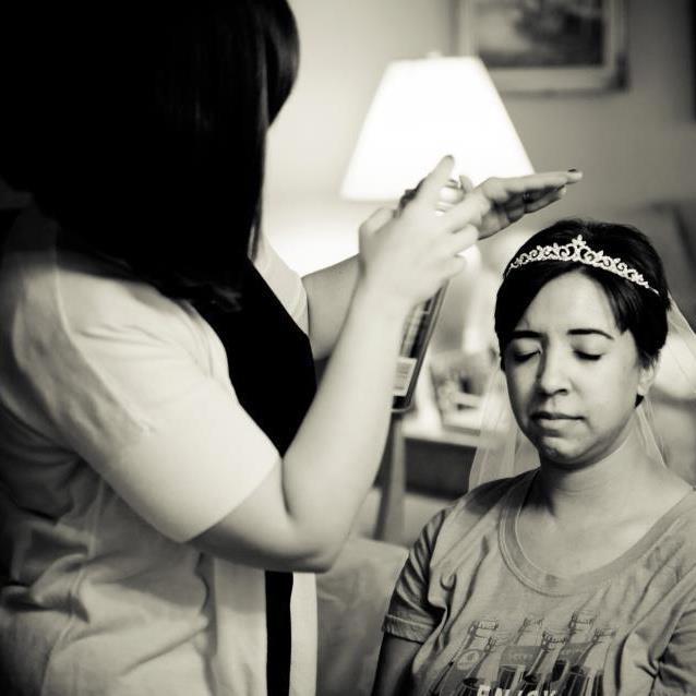 Parkwood Hairstyling Salon Amp Spa Wedding Beauty Amp Health