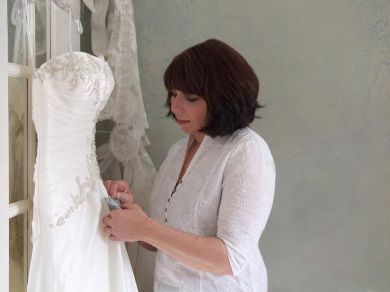 Cathy Marie Bridal Alterations Photos Dress Amp Attire