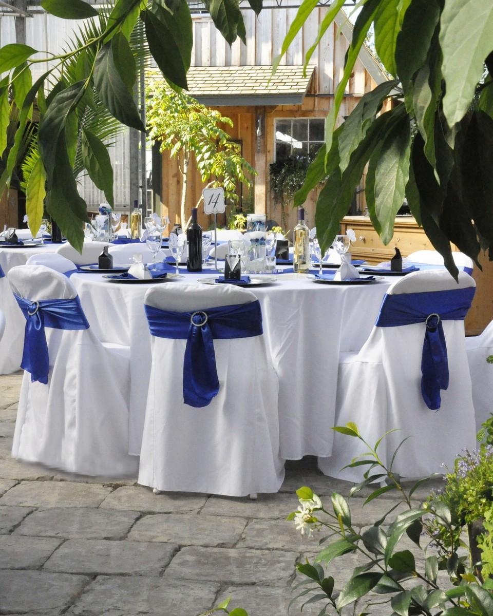 The Secret Garden Of Woodbridge Ponds Wedding Ceremony Amp Reception Venue British Columbia