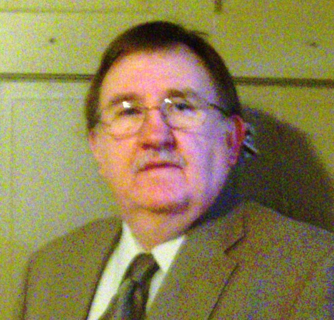 Rev Dr Paul David Larrimore Wedding Officiant Virginia