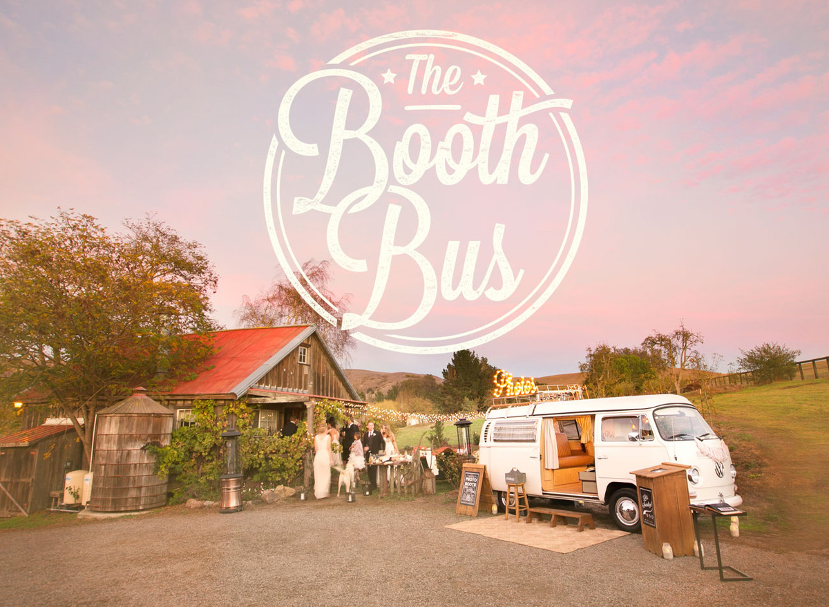 The Booth Bus Wedding Event Rentals Amp Photobooths
