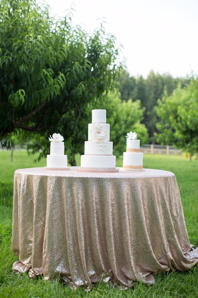 Cakes By Kim Wedding Cake Alabama Birmingham
