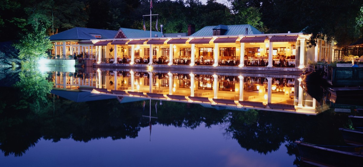 The Central Park Boathouse Reviews Amp Ratings Wedding Ceremony Amp Reception Venue New York