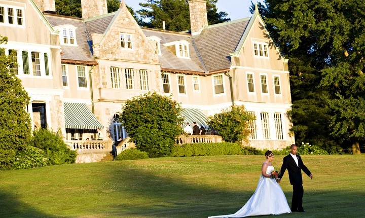 Blithewold Mansion Reviews Ratings Wedding Ceremony Reception Venue Wedding Rehearsal