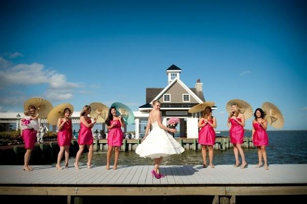 weddings of distinction wedding ceremony reception. Black Bedroom Furniture Sets. Home Design Ideas