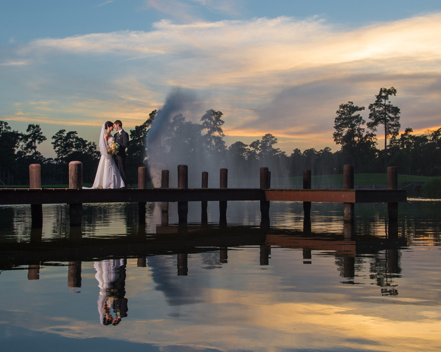 The woodlands resort wedding ceremony reception venue for 3328 terrace nederland tx