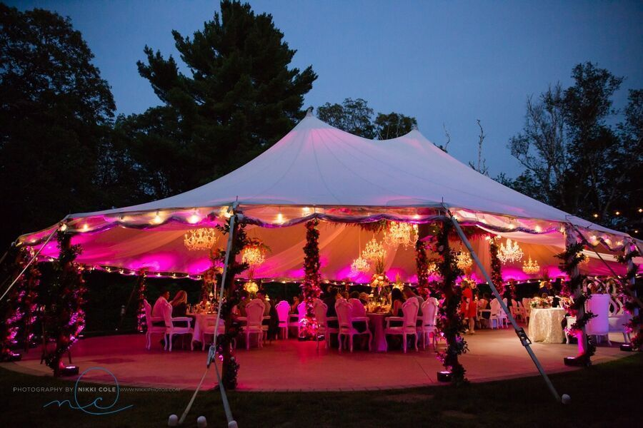 Revelation Productions Inc Wedding Dj Wedding Lighting