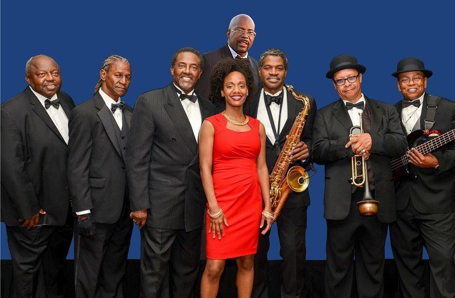 blue band motown r b soul funk jazz blues