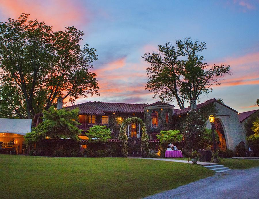 Gabrella Manor, Wedding Ceremony & Reception Venue