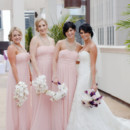 130x130 sq 1431610657951 beautiful outdoor bridal party