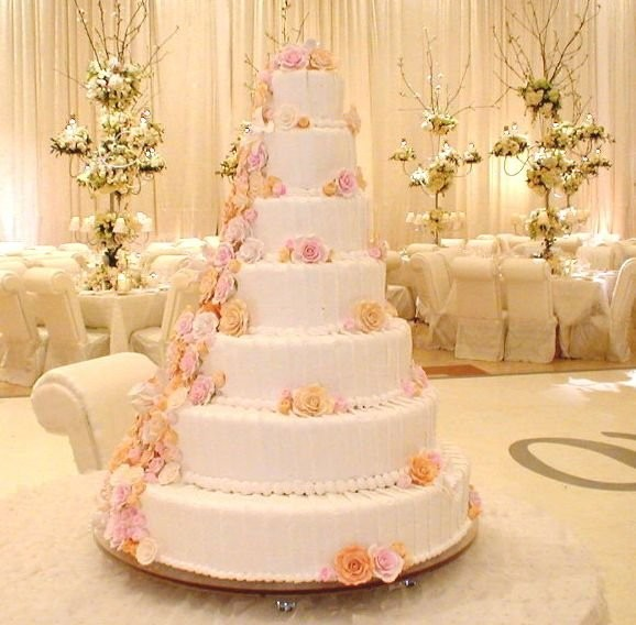Jennifer's Cake Designs Photos, Wedding Cake Pictures, New