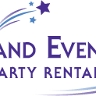 Grand Events and Party Rental