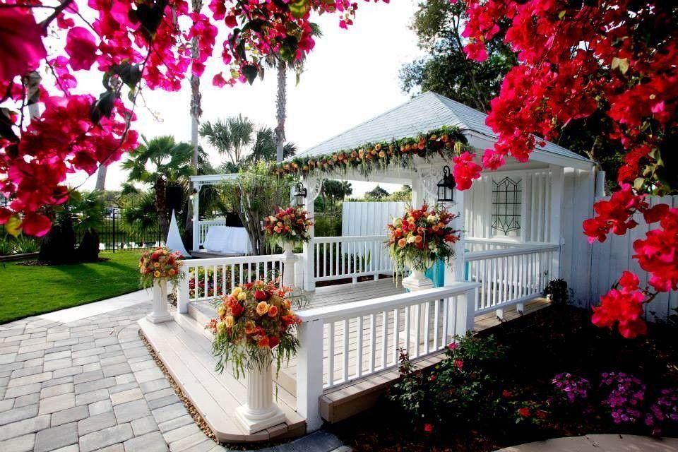 Celebration Gardens, Wedding Ceremony & Reception Venue