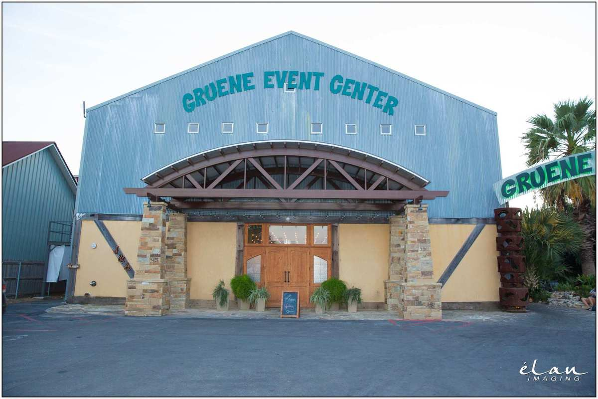 Gruene Event Center Wedding Ceremony Amp Reception Venue
