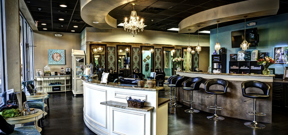 Salon Bellezza Wedding Beauty Amp Health Florida Fort