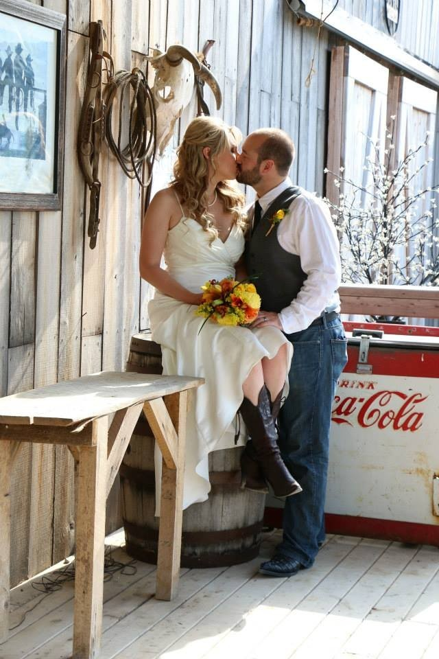 Rocking J Ranch Events Reviews Amp Ratings Wedding Ceremony
