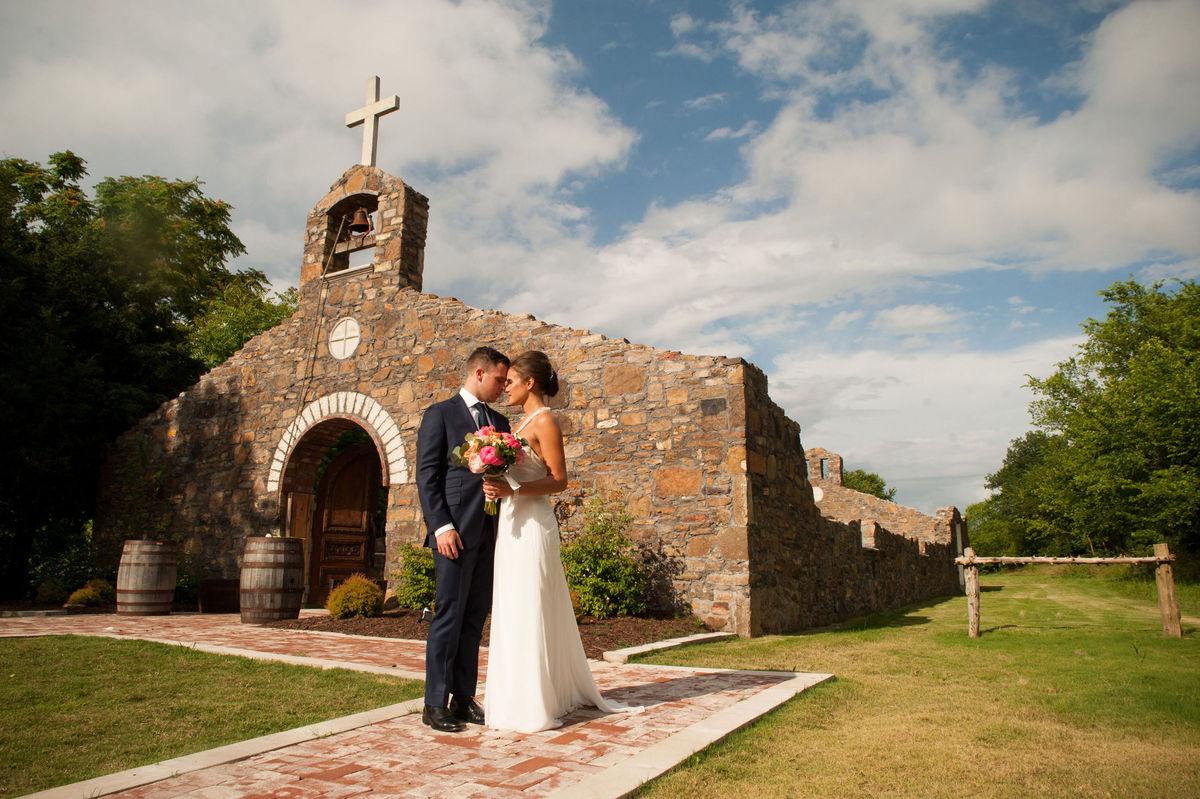 Sassafras Springs Vineyard Wedding Ceremony Amp Reception