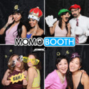 130x130 sq 1413585245227 weddingwire momobooth profile