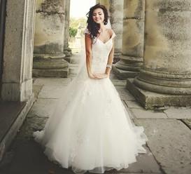 Nina 39 s bridal formal wear reviews ratings wedding for Wedding dresses lynchburg va
