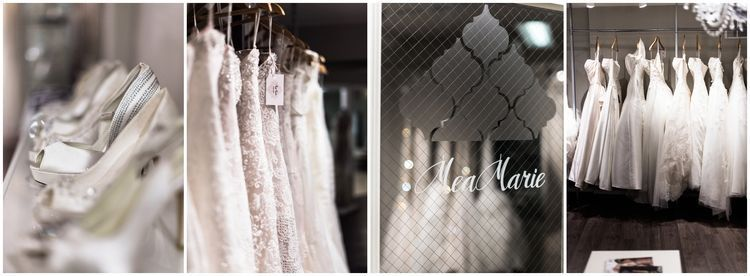 Meamarie bridal atelier reviews ratings wedding dress for Wedding dresses tacoma wa