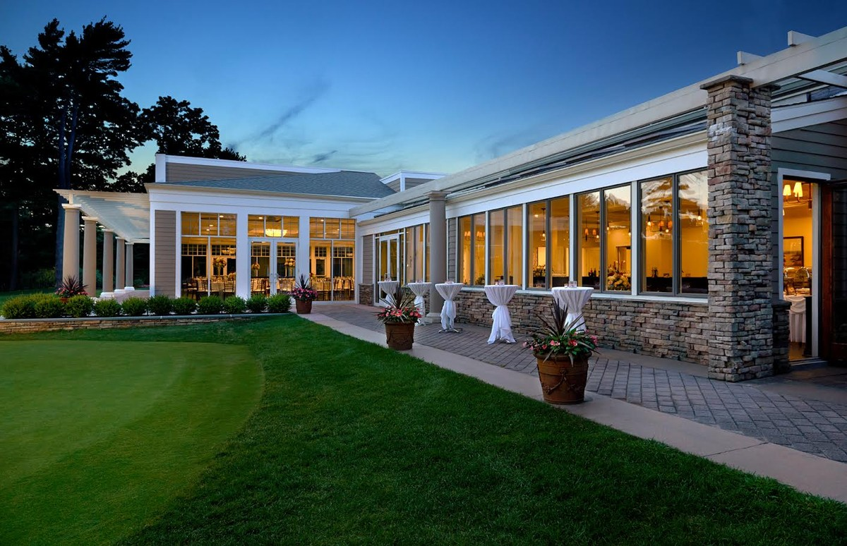 Lessings At Stonebridge Country Club Photos Ceremony Amp Reception Venue Pictures New York