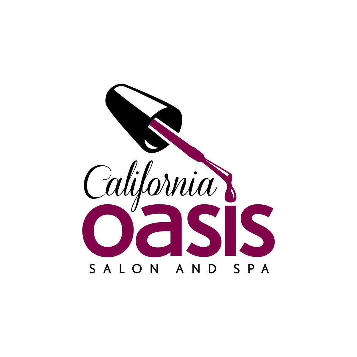 California Oasis Nail Salon Amp Spa Wedding Beauty Amp Health