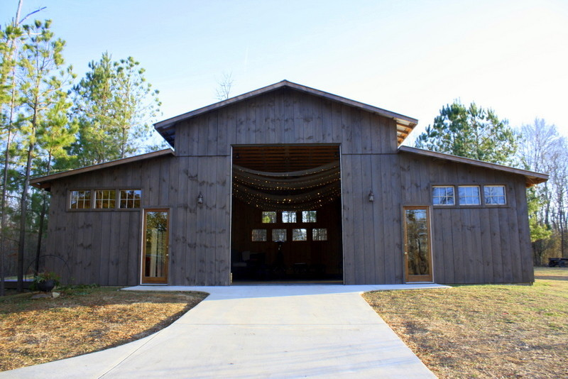 The Coffey Barn, Wedding Ceremony & Reception Venue ...