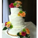 130x130 sq 1423508252515 concordia wedding cake