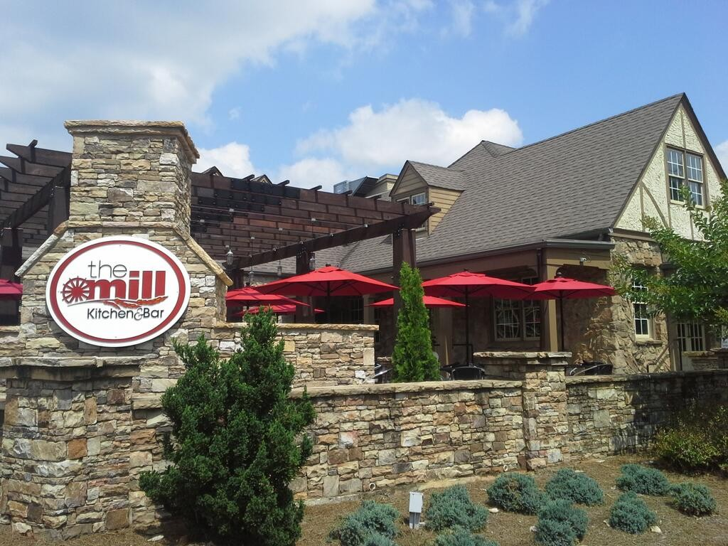 The Mill Kitchen and Bar Reviews & Ratings, Wedding ...