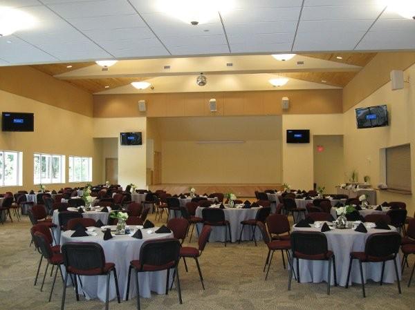 Long Key Nature Center Wedding Ceremony Amp Reception Venue
