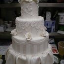 130x130 sq 1329060546948 buddy2weddingcake2