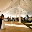 130x130 sq 1384490636290 dancefloortentedwedding