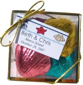 Olde Naples Chocolate, Wedding Favors & Gifts, Florida - Fort Myers ...