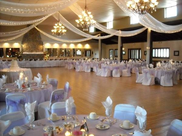 Springvale Golf Course And Ballroom Wedding Ceremony