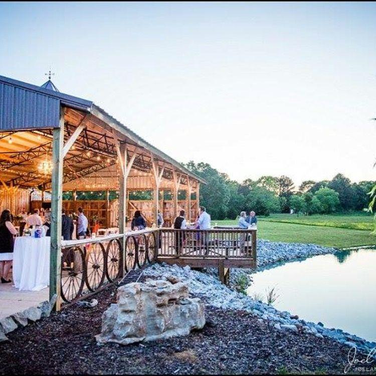 Meadow Creek Farm Wedding Ceremony Amp Reception Venue