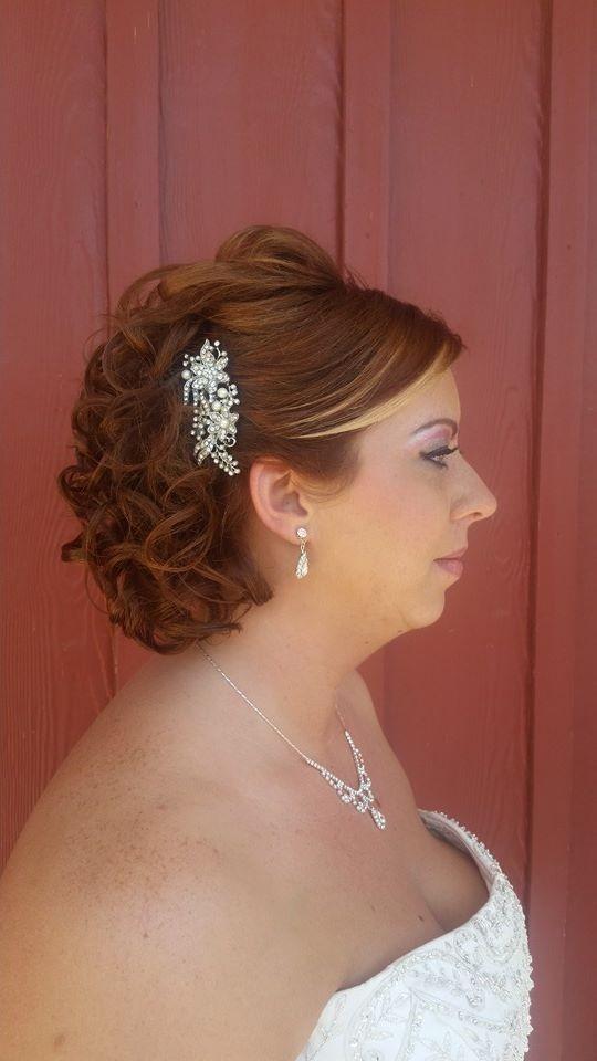 Shear Desire Hair Salon, Wedding Beauty & Health, North Carolina - Raleigh - Triangle ...
