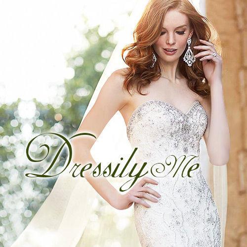 Wedding Gowns In New York: Dressilyme, Wedding Dress & Attire, New York