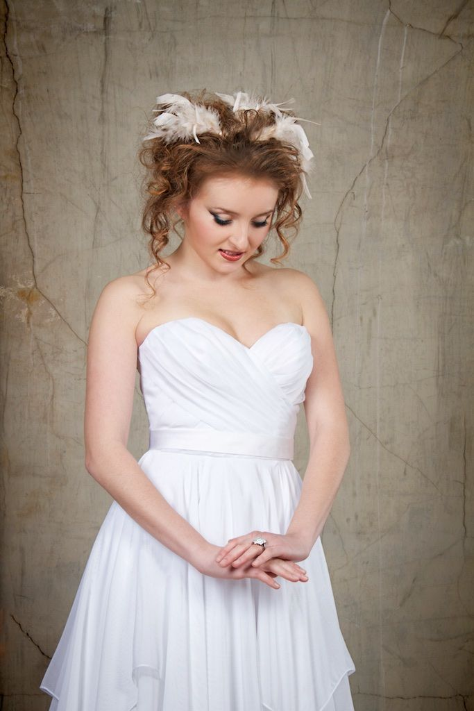 Beauty services by jasmine vandeneng wedding beauty for Wedding dress shops in green bay wi